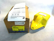 NEW IN BOX SQUARE D 9002AC8 SERIES C REPLACEMENT COVER ONLY WITHOUT PEDAL-SWITCH
