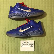 NIKE HYPERFUSE LA ALL STAR BASKETBALL SHOES 2008 2009 11.5 LOW