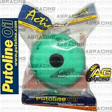 Putoline Pre-Oiled Foam Air Filter For Honda CR 125 2001 01 Motocross Enduro New