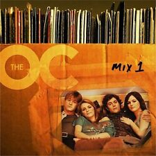 Music From the O.C. Mix 1; 2004 CD, Spoon Jet, Turin Brakes, Finley Quaye, Doves