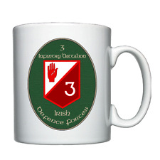 3 Infantry Battalion, Irish Defence Forces - Mug