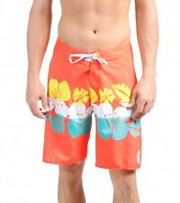 75% OFF! AUTH RIP CURL TROPIC JUICE BOARDSHORT SIZE 42 BNEW US$54.50