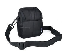 Camera Case Bag for Panasonic LUMIX DMC LX100* LF1 FT5 TZ70 TZ57