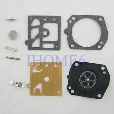 Carb Repair Kit For Husqvarna 362 365 371 371XP 372 Chainsaw Walbro Carburetor