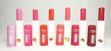 Italia Tinted Lip Balm with Vitamin E- 6 PCs Full Size Fruit Smell~ *US SELLER*
