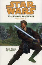 Star Wars: The Clone Wars-Last Stand on Jabiim, Victor Llamas, Brian Ching, Hade