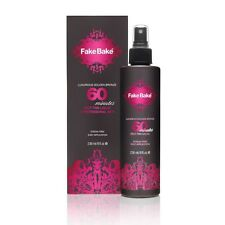 Fake Bake 60 Minutes Self-Tan Liquid 236ml