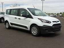 Ford : Transit Connect XL