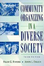 Community Organizing in a Diverse Society 3rd Edition