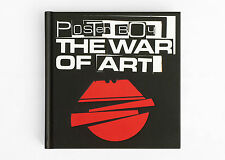 (NEW!) Poster Boy: The War Of Art - Mark Batty Publisher - 2010 (Hardcover Book)