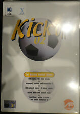 Kick Off 02 (For Mac CD-ROM - 2002)