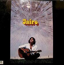 JAIRO l'amour est mort vive l'amour/mulher rendeira/petit soldat LP 1979 RARE EX