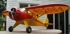 Monocoupe 90 A 47 inch Wing   Scale RC AIrplane Printed Plans