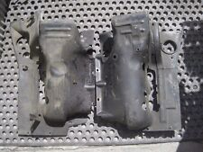 Porsche 914 2.0 Used German Dr & Pass Side  Engine Sheet Metal Very Hard To Find