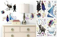 SFK Frozen Wall Decals / Wall Sticker