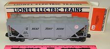 Lionel 6-19304 Great Northern covered hopper
