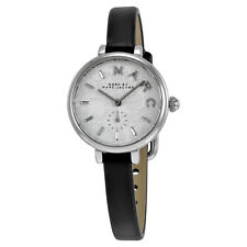 Marc By Marc Jacobs Sally Silver Dial Ladies Watch MJ1422