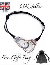 Fifty Shades Bracelet Freedom Handcuffs Shades of Grey 50 BDSM Hen Do Night UK