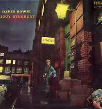 """DAVID BOWIE """"ZIGGY STARDUST"""" ORIG GER 1972"""