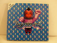 CD 2 titres BJORK Army of me 579 152 2