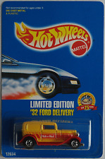 "Hot Wheels – ´32 Ford Delivery ""Malt-o-Meal"" Neu/OVP"
