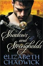 NEW - Shadows and Strongholds by Chadwick, Elizabeth