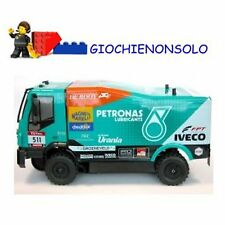 THE RALLY LEGEND EZRL012 - IVECO TRAKKER EVO2