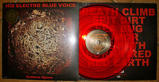 His Electro Blue Voice Ruthless Sperm LP LOSER EDITION Sub Pop SEALED