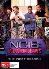 NCIS - New Orleans : Season 1 : NEW DVD