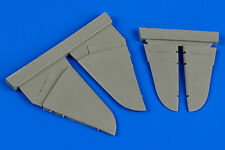 AIRES 7313 Control Surfaces for Tamiya Kit IL-2 Shturmovik in 1:72