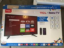 "TCL 32"" Smart TV sale!! Over 50 available"