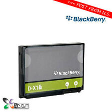IN PACK ORIGINAL GENUINE Blackberry Storm2 Stom 2 9520 D-X1 DX-1 DX1 Battery