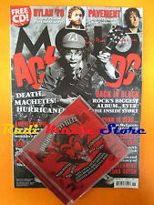 MOJO Magazine 199/2010 + CD James Brown AC/DC Lee Perry Dylan Pavement D. Mclean