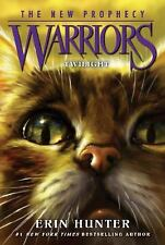 Warriors the New Prophecy: Twilight 5 by Erin Hunter (2015, Paperback)