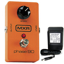 MXR M-101 Phase 90 Phaser w/ 9v power supply free shipping!