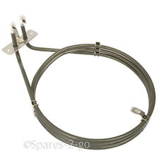 2000W Fan Element for ELECTROLUX Oven Cooker 3 Turn ESOMSS ESOMWH ESOPMSS