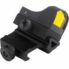 BSA Tactical 3 MOA Illuminated Red Dot Sight & 45ø Mount Included - TWPMMSCP