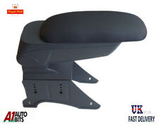 ARMREST CENTRE CONSOLE FOR VW BORA CADDY FOX JETTA LUPO SHARAN VENTO