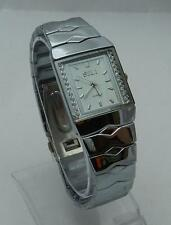 Men's Wrist Watch Gents Fachion Watch Designer Timepice Metal Bend Sili 924 Sl W