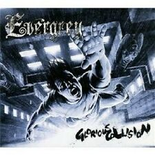 "EVERGREY ""GLORIOUS COLLISION (LTD. DIGIPACK)"" CD NEU"