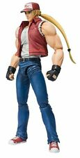 D-Arts The King of Fighters TERRY BOGARD Action Figure BANDAI TAMASHII NATIONS