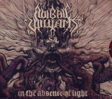 ABIGAIL WILLIAMS - In The Absence Of Light CD