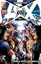 AVENGERS VS. X-MEN+WOLVERINE (deutsch) AVX-TOTAL-KOMPLETT ab #1   +27 Bände+