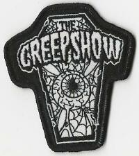 The Creepshow-Coffin Eye Patch