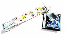 Nintendo 3DS and 3DSXL 3DS XL Console Pokemon Wrist Strap UK