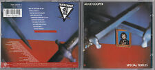 Alice Cooper - Special Forces  (CD, Dec-1991, Wea) GERMANY