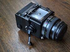 The latest BRONICA PE 75mm F2.8 lens for ETRSI, ETRS ETR cameras