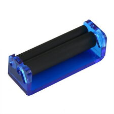 70mm Easy Manual Tobacco Roller Hand Cigarette Maker Rolling Machine Tool Best