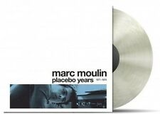 Placebo Years - Marc Moulin (2015, Vinyl NEUF)