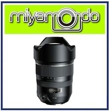 Tamron SP 15-30mm f/2.8 Di VC USD Lens for Canon Mount